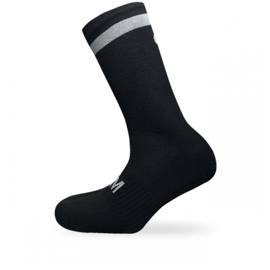 CAM Liner Sock (Black/Grey)