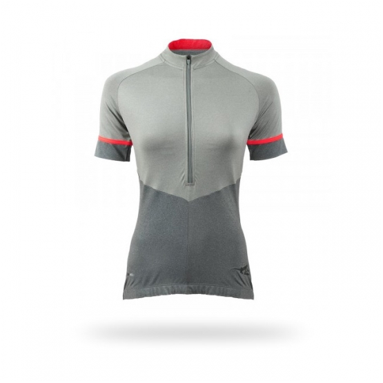 First Ascent Ladies Cadence Jersey