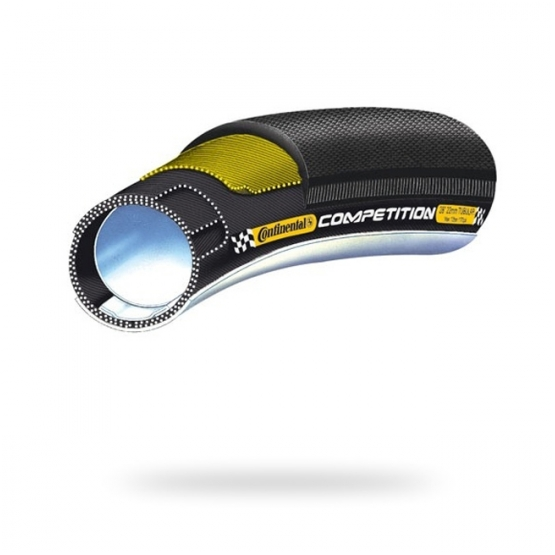 Continental Competition 22m Tubular
