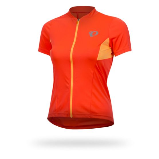 Pearl Izumi W Select Pursuit Jersey Coral