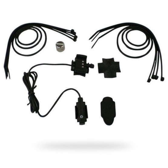 Echowell Wired Kit (ACC-10)