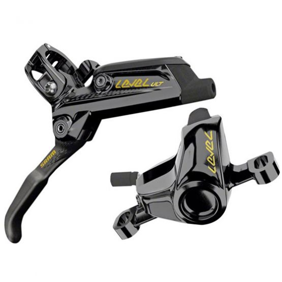 Sram Level Ultimate Disc Brakeset