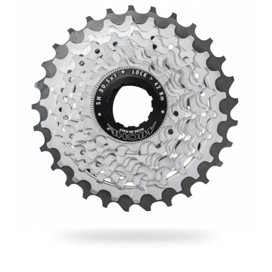 Miche Light Scholar Cassette 11Spd (Shimano)