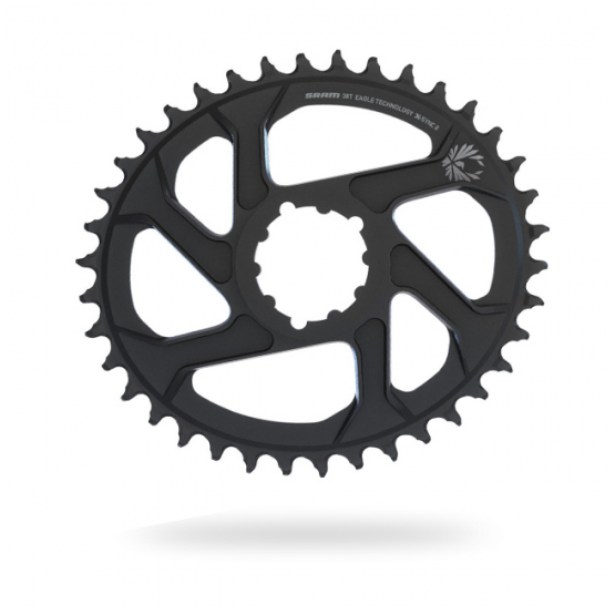Sram Eagle X-Sync DM 12sp Oval Chainring