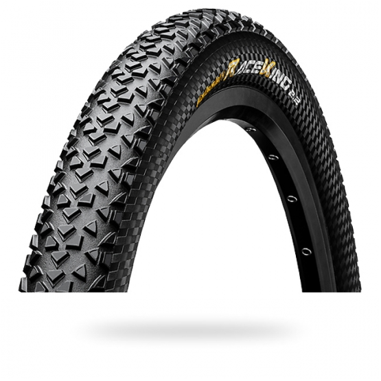Continental Race King Pure Grip Bicycle Tyre
