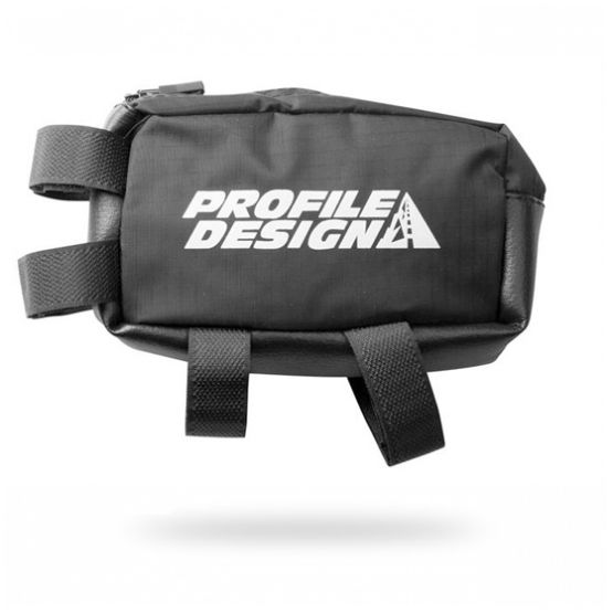 Profile Design Zippered E-Pack
