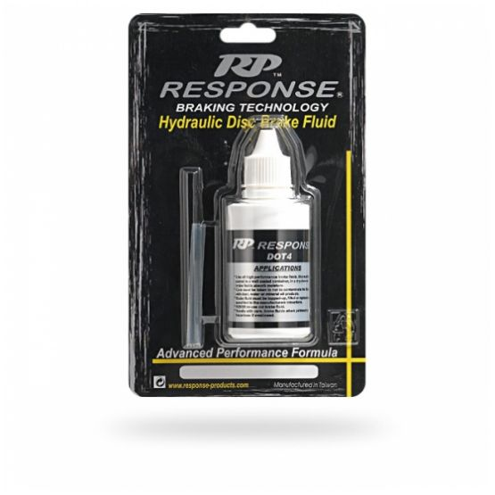 Response DOT4 Oil Kit