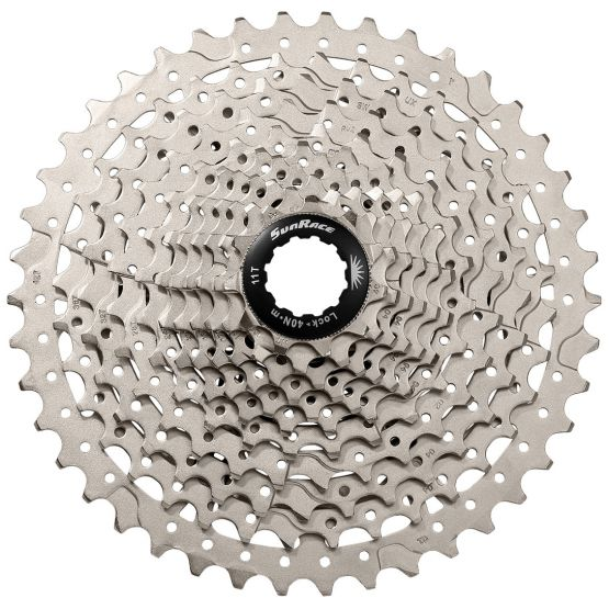 Sunrace 11SPD Cassette (MS7S)