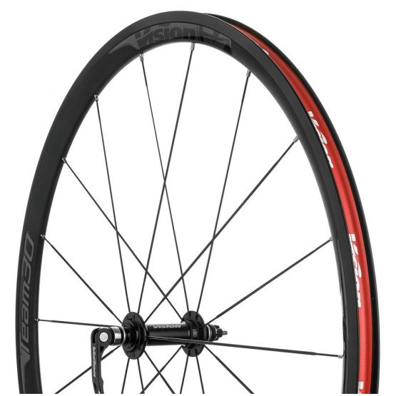 Vision Team 30 Alloy Clincher