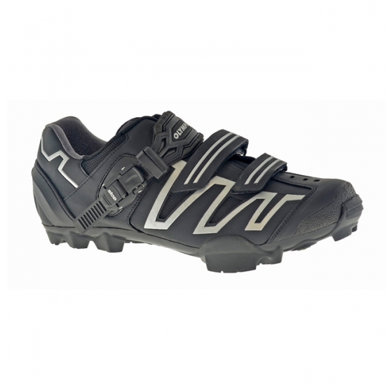 Olympic Traction MTB Shoes