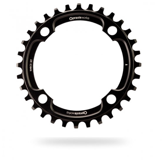 Praxis Wide/Narrow Chainring