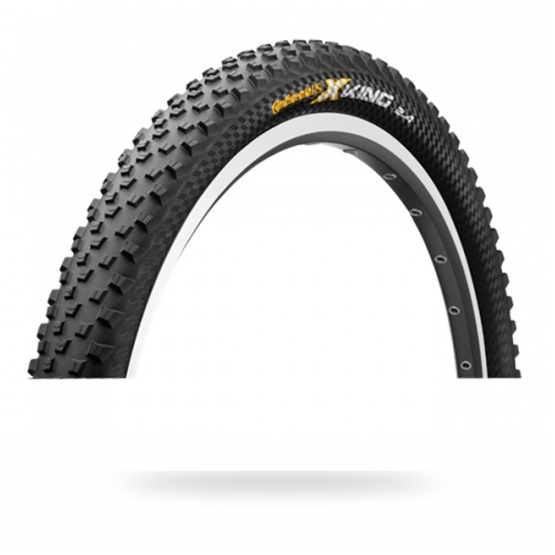 Continental X-King Protection Tyre
