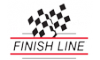 Finish Line logo
